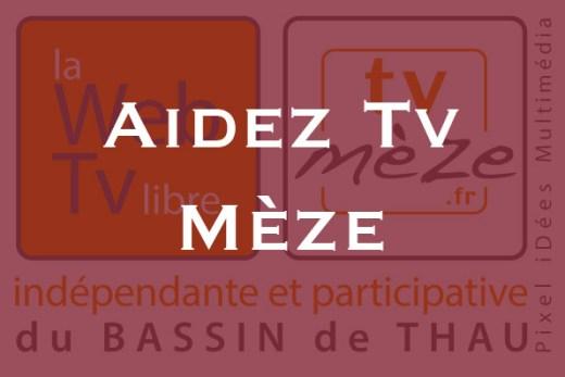 Soutien Tv Mèze