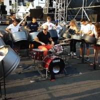 Stage de Percussions 2018 - Sérénade 5