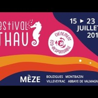 Teaser du Festival de Thau 2019