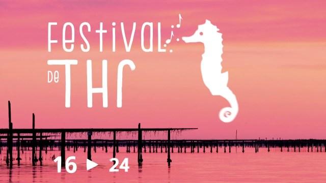 Teaser Festival de Thau 2018
