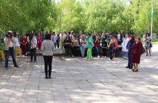 протест в Шуменската болница