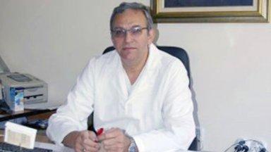 Републиканският консултант по гнойно-септична хирургия