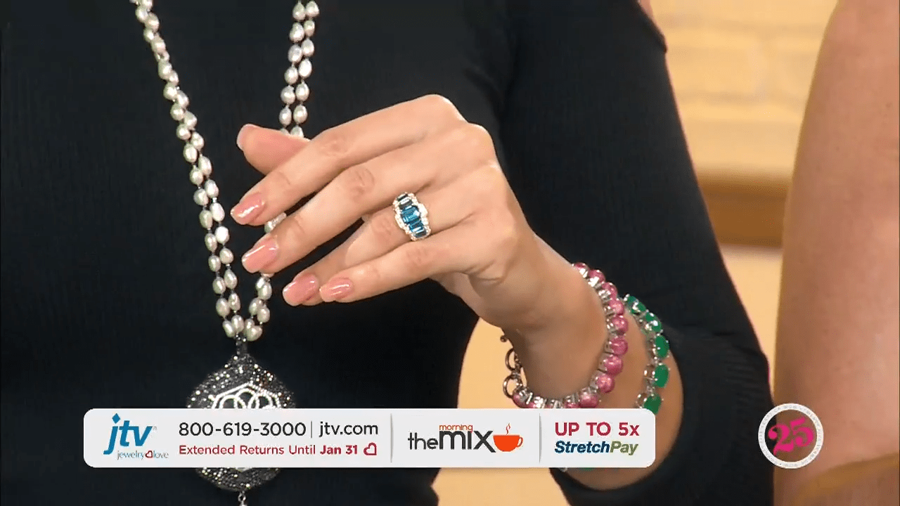 Jewelry Television Live Stream 5-51-13 screenshot