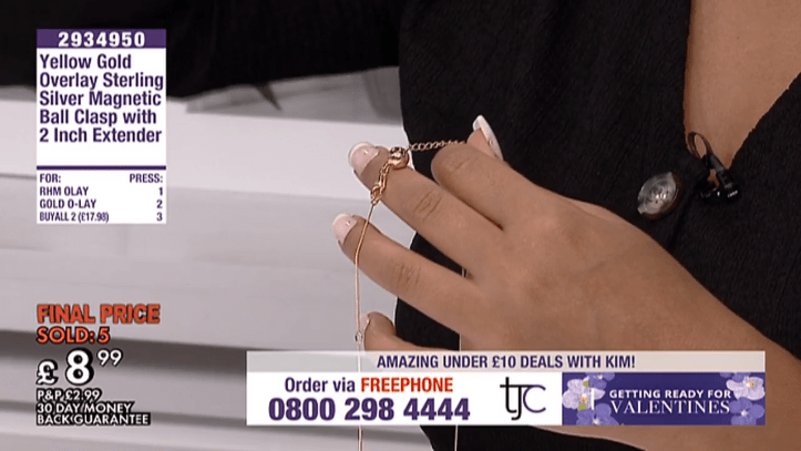 tjc live - explore jewellery, beauty, lifestyle, fashion products & gift ideas, online in uk europe 10-45-10 screenshot