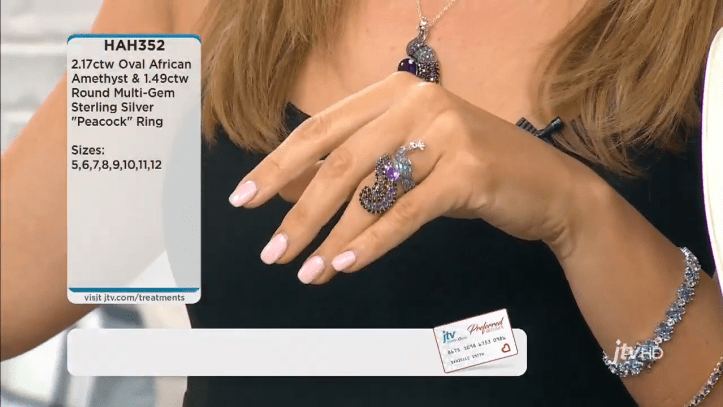 Jewelry Television Live Stream 14-47-32 screenshot