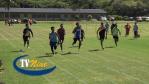 Niue High School 2021 Athletics Champions