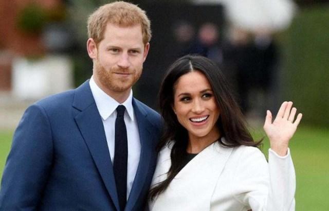 Los duques de Sussex abren una cuenta en Instagram
