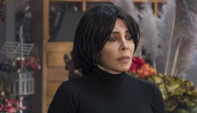 Verónica Castro anuncia su retiro de la actuación tras polémica por supuesta boda