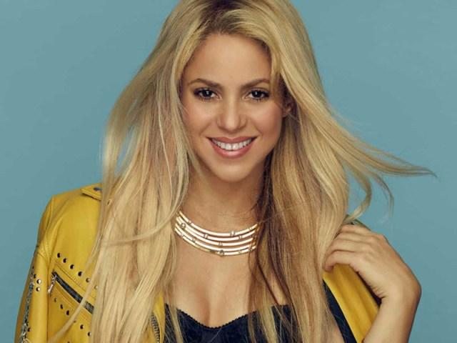 Shakira estudió en cuarentena y recibió su diploma de filosofía antigua