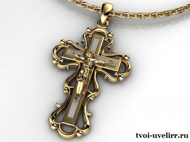 Православный-крест-оберег-или-ювелирное-украшение-4