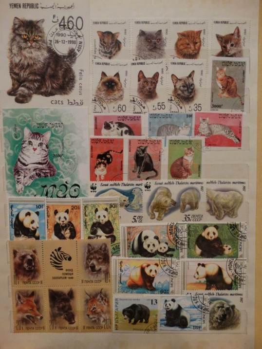 Марки-Коллекционирование-марок-страсть-моего-детства-11