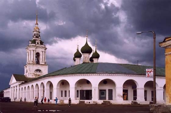 Золотое-кольцо-России-Кострома-10