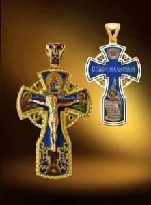 Виды-золотых-крестиков-их-описание-и-фото-34