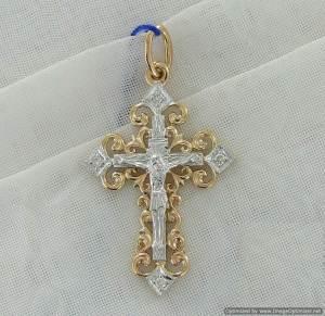 Виды-золотых-крестиков-их-описание-и-фото-24
