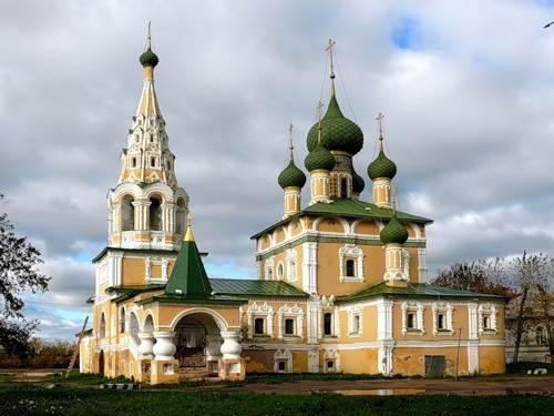 Золотое-кольцо-России-Углич-5