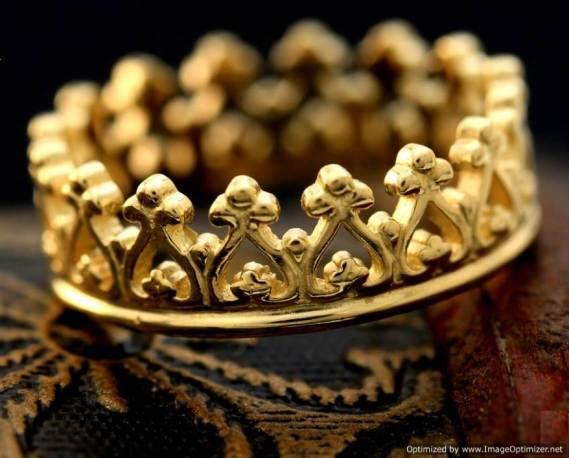 Кольцо-корона-11