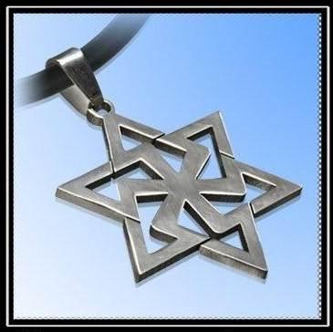 Звезда-Давида-1