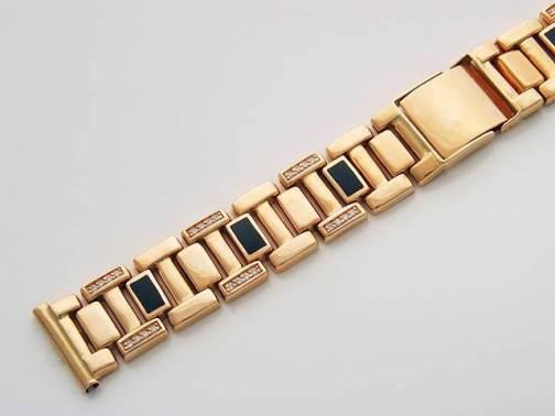 Часовой-браслет-золотой-1