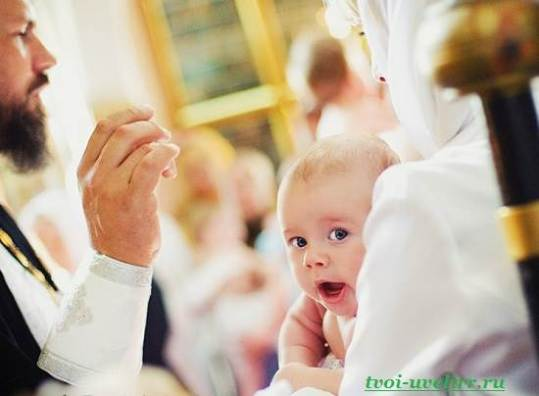 Крещение-ребёнка-3