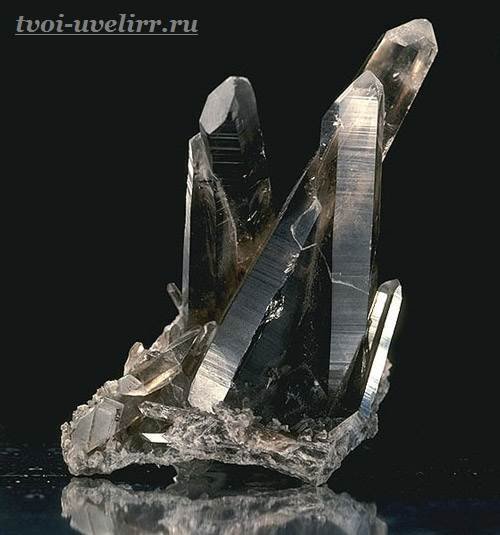 Камень-топаз-Свойства-топаза-Цена-топаза-3