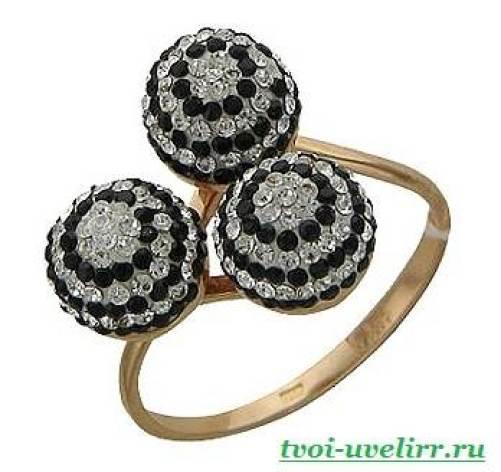 Кольцо-с-шариком-3