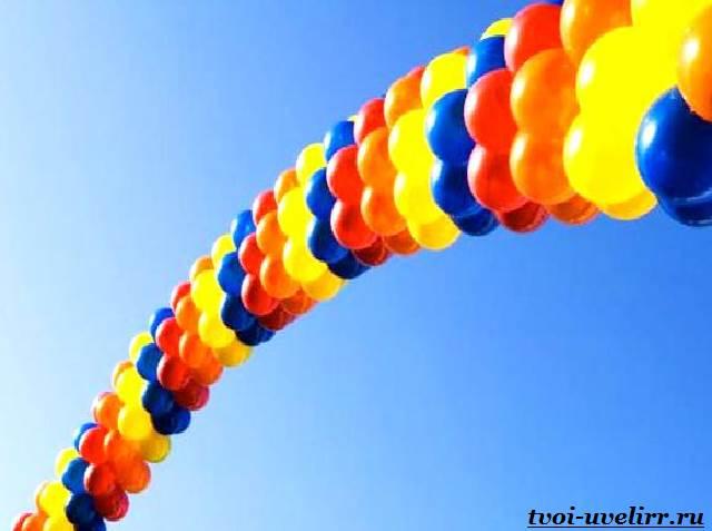 Как-сделать-шар-Воздушный-шар-своими-руками-4