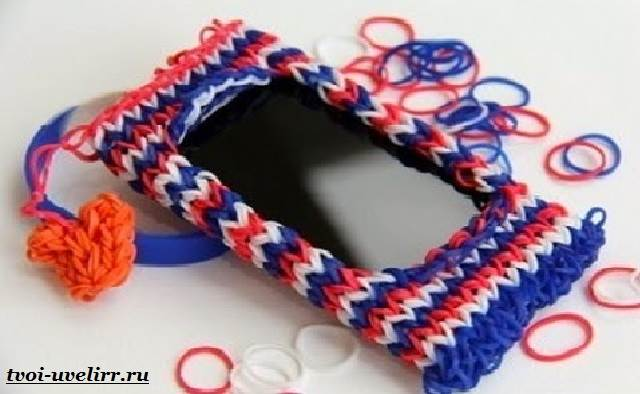 Case for-phone-from-elastic-like-splest-case-case-9-rubber-9