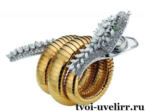 Браслет-Змея-Значения-и-виды-браслетов-Змея-7