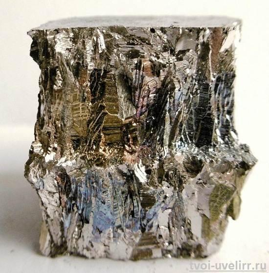 Висмут-элемент-Свойства-висмута-Применение-висмута-4