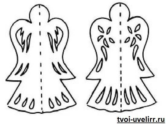 Как-сделать-ангела-из-бумаги-4