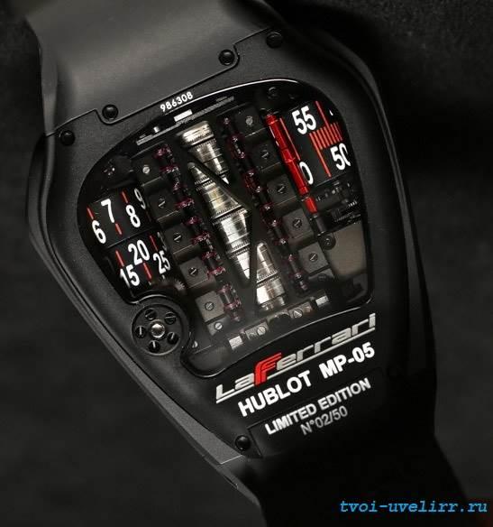 Часы-Hublot-Описание-цена-и-отзывы-о-часах-Hublot-5