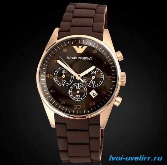 Часы-Emporio-Armani-Особенности-отзывы-и-цена-часов-Emporio-Armani-1