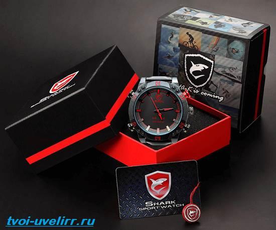 Часы-Shark-Sport-Watch-Отзывы-и-цена-часов-Shark-Sport-Watch-5