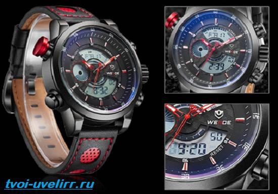 Часы-Weide-Sport-Особенности-отзывы-и-цена-часов-Weide-Sport-1