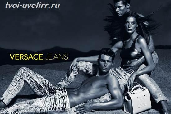 Versace-бренд-Одежда-Versace-Украшения-Versace-Часы-Versace-11