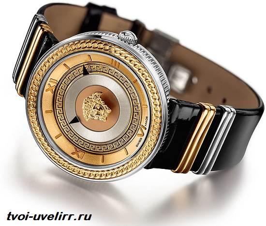 Versace-бренд-Одежда-Versace-Украшения-Versace-Часы-Versace-19