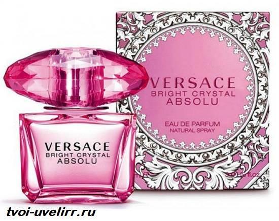 Versace-бренд-Одежда-Versace-Украшения-Versace-Часы-Versace-7