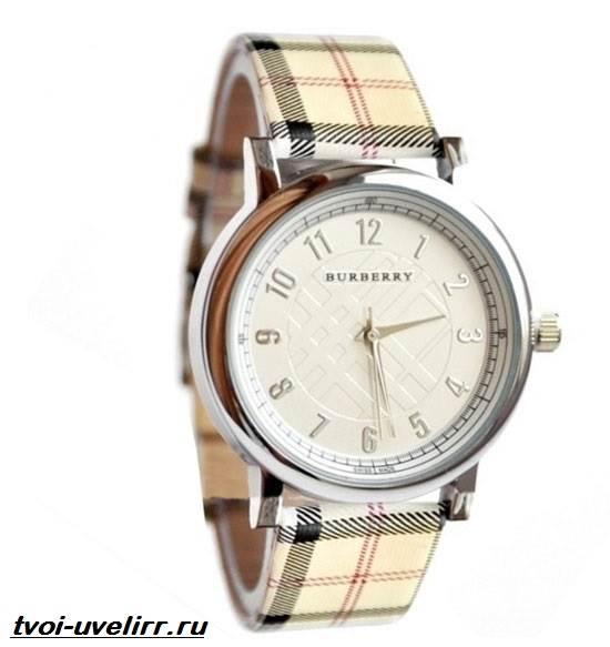 Часы-Burberry-Особенности-цена-и-отзывы-о-часах-Burberry-1