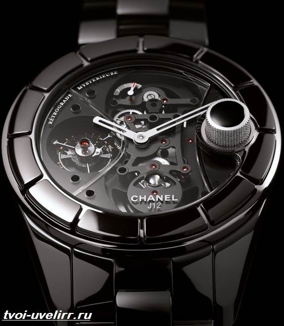 Часы-Chanel-Особенности-цена-и-отзывы-о-часах-Chanel-8