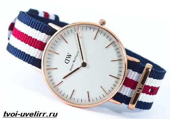 Часы-Daniel-Wellington-Особенности-цена-и-отзывы-о-часах-Daniel-Wellington-1