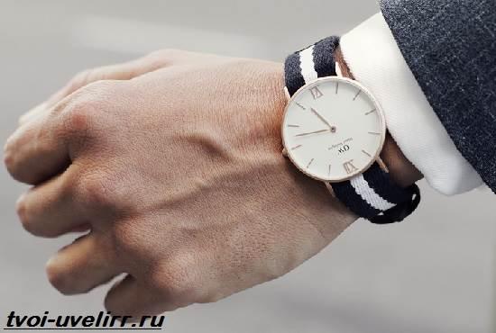 Часы-Daniel-Wellington-Особенности-цена-и-отзывы-о-часах-Daniel-Wellington-8