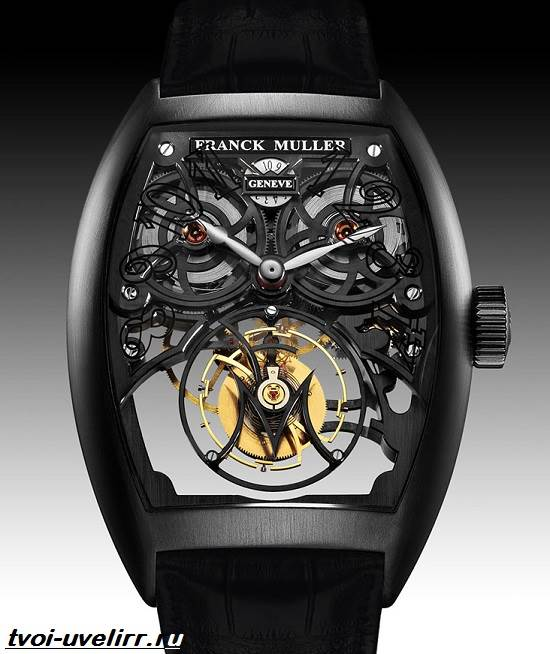 Часы-Franck-Muller-Особенности-цена-и-отзывы-о-часах-Franck-Muller-3