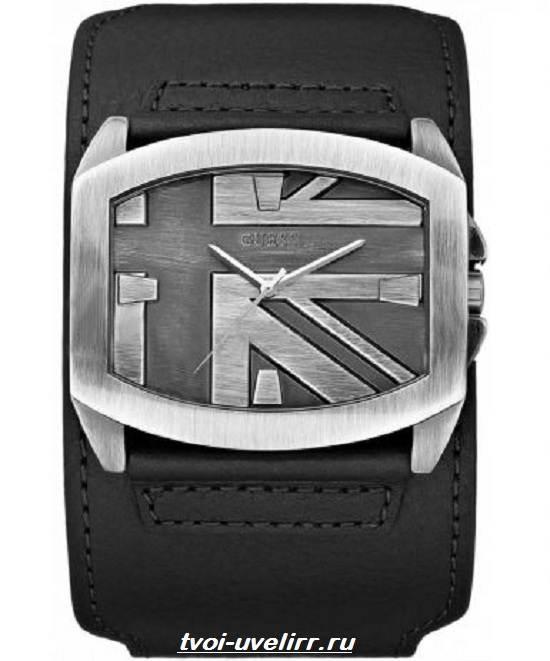 Часы-Guess-Особенности-цена-и-отзывы-о-часах-Guess-10