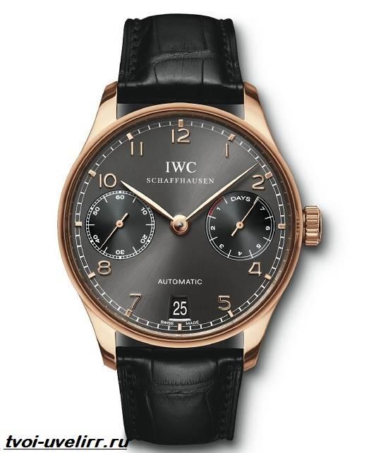Часы-IWC-Schaffhausen-Особенности-цена-и-отзывы-о-часах-IWC-Schaffhausen-3