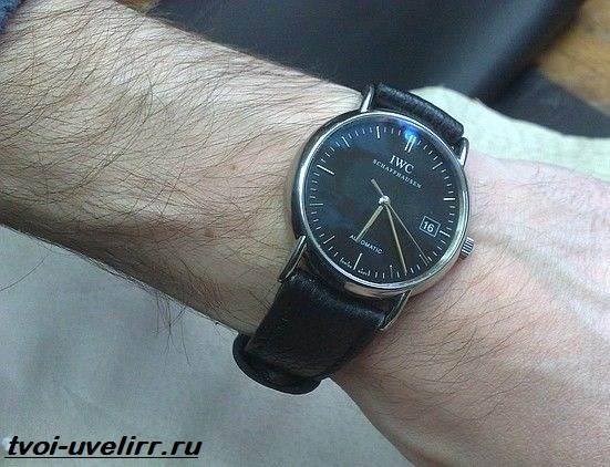 Часы-IWC-Schaffhausen-Особенности-цена-и-отзывы-о-часах-IWC-Schaffhausen-9