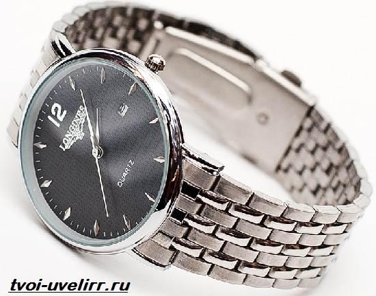 Часы-Longines-Особенности-цена-и-отзывы-о-часах-Longines-7