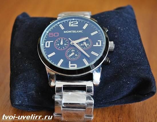 Часы-Montblanc-Особенности-цена-и-отзывы-о-часах-Montblanc-10