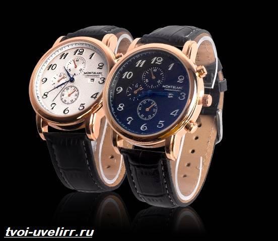 Часы-Montblanc-Особенности-цена-и-отзывы-о-часах-Montblanc-5