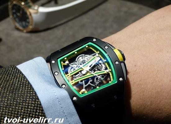 Часы-Richard-Mille-Особенности-цена-и-отзывы-часов-Richard-Mille-3