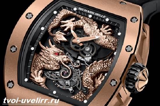 Часы-Richard-Mille-Особенности-цена-и-отзывы-часов-Richard-Mille-5